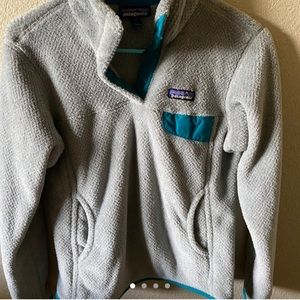 Perfect Condition Patagonia Sweater!